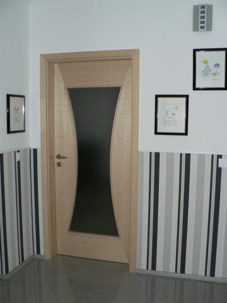 Flur/Diele 'Der Eingang'
