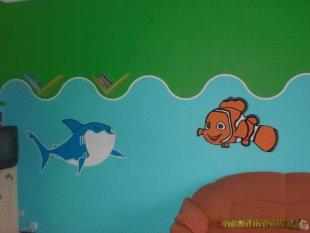 Brandon Lee`s Nemo Zimmer
