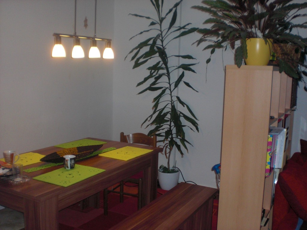 wohnzimmer 39 unsere kuschelecke 39 endllich platz f r alle zimmerschau. Black Bedroom Furniture Sets. Home Design Ideas