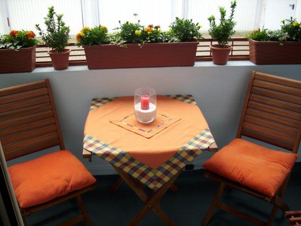 Terrasse Balkon Mein Balkon Von Hugo37 11703 Zimmerschau