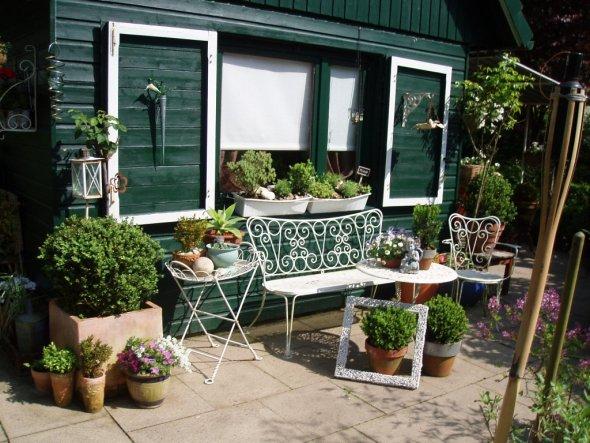 Garten 'Rosi´s Gartenparadies'