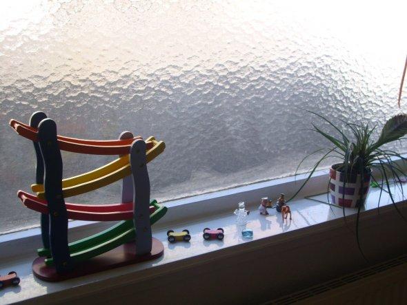 Kinderzimmer 39 emily s neues kinderzimmer 39 unsere neue for Fensterdeko kinderzimmer