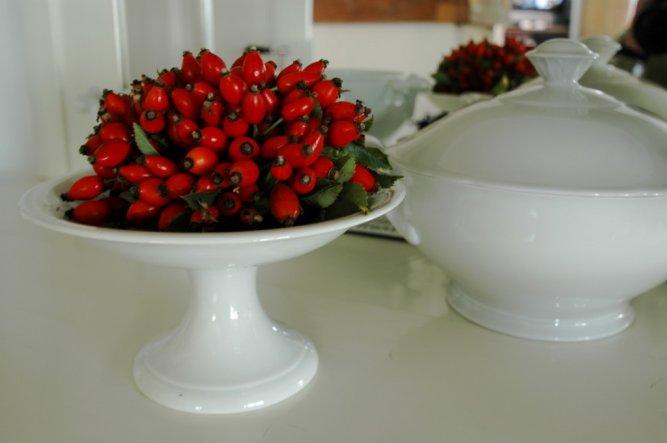 Deko verg ngliche sch nheiten lillis zuhause von lillis for Zimmer deko rosen