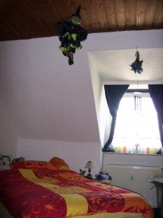 *Wohn-Schlafzimmer*