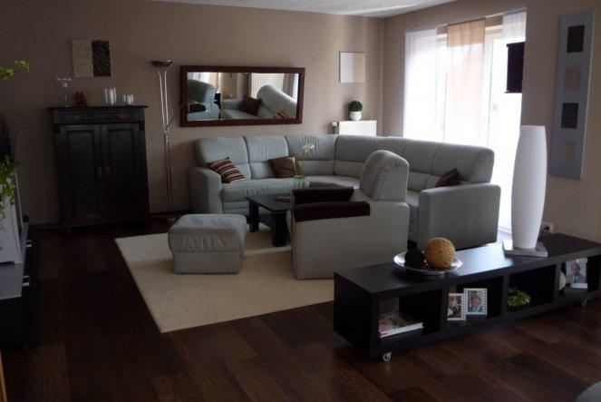 Wohnzimmer 'Wohn,-Esszimmer'