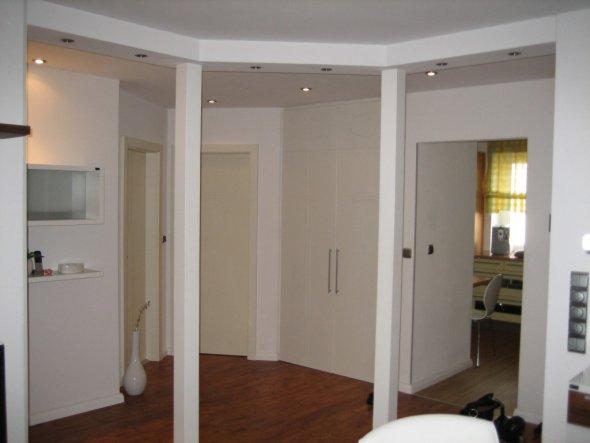 Wohnzimmer \'Der Wohnbereich\' - Blackladys home - Zimmerschau