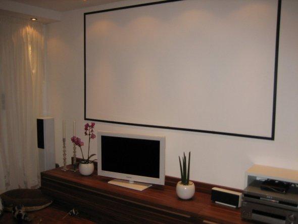 Wohnzimmer 'Der Wohnbereich'
