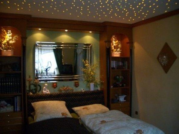 Led Sternenhimmel 200 Lichtfaser Sauna Bad Wellness Schlafzimmer ...