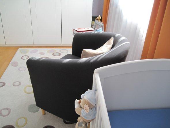 Kinderzimmer 'Baby Zimmer'