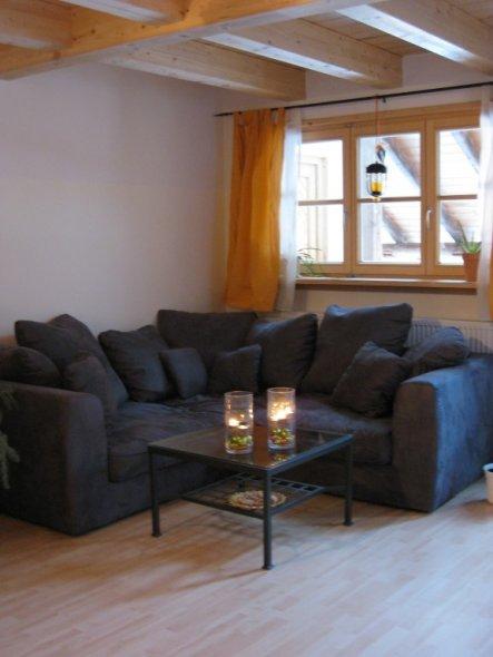 Wohnzimmer 'Wohnecke'