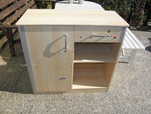 alte Möbel in neuem Glanz