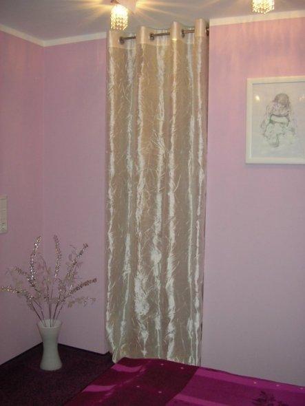 Schlafzimmer 'Unser Gute-Nacht-Zimmerchen'