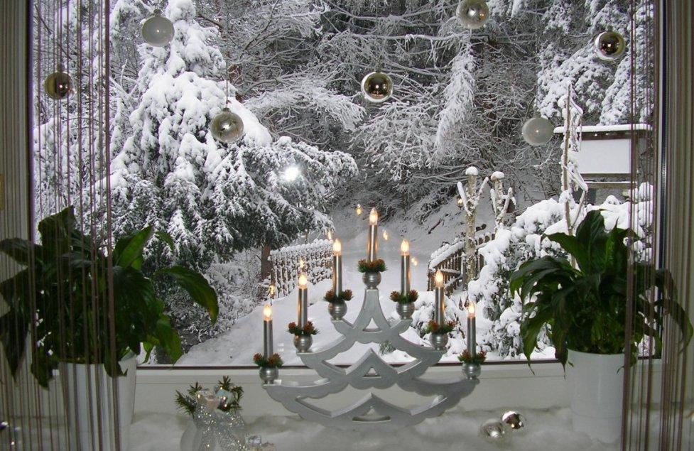 Weihnachtszauber von Lupinchen
