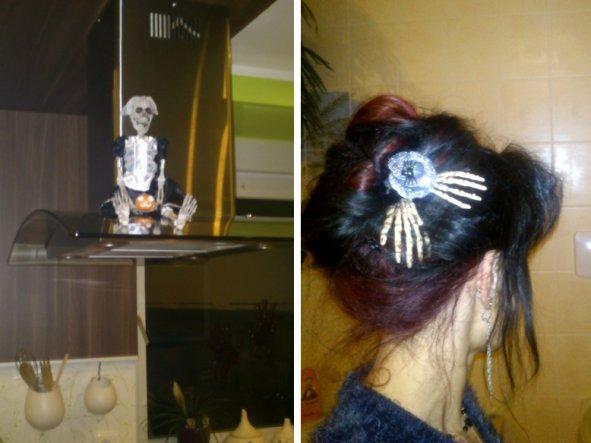 Deko 'Halloween'