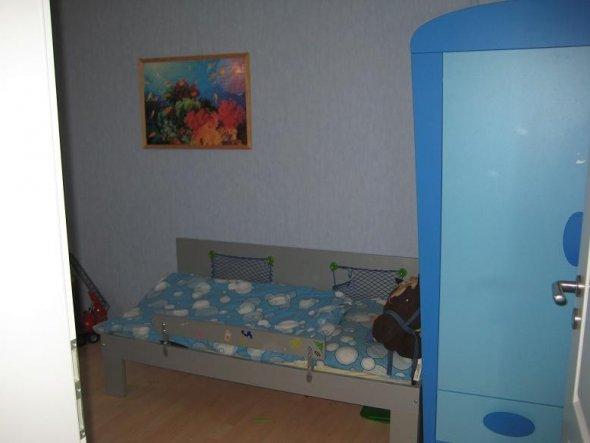Bad 'Mein Raum'