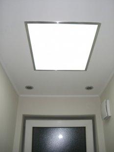 Tipp & Trick 'LED-Paneel 40x50cm Eigenbau!'