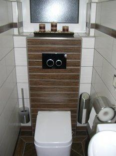 WC (Obergeschoss)