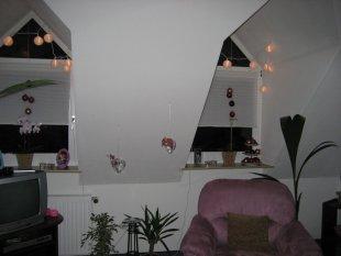Mein Wohnzimmer