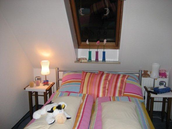 Schlafzimmer 'Mein Schlafzimmer' - Meine erste eigene ...