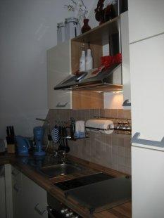 Mein Küche (Weihnachtlich)