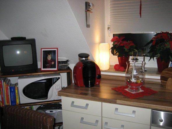 Küche 'Mein Küche (Weihnachtlich)'