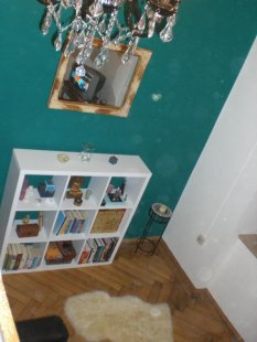 Mein Wohnraum