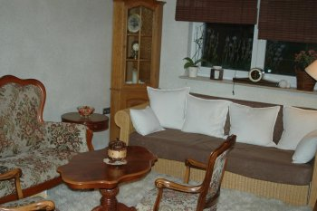Omas Möbelzimmer
