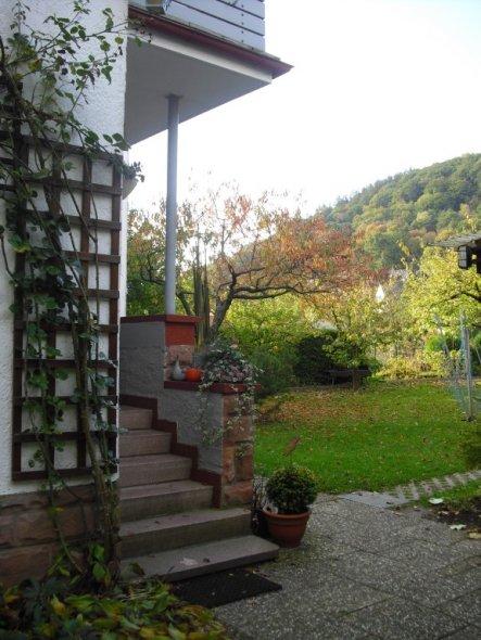 Hausfassade / Außenansichten 'Haus '