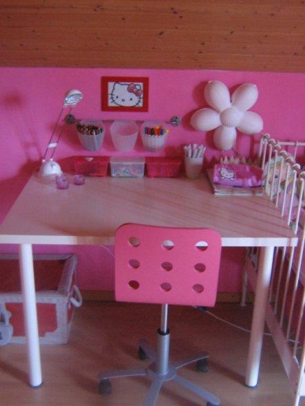 ihr Schreibtisch