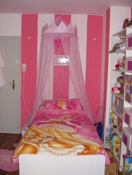 Kinderzimmer 'Fröhlich & moderner Kinder traum'