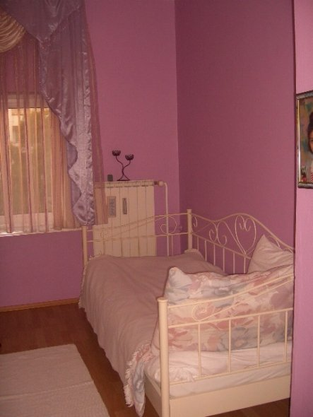 schlafzimmer 39 traum in flieder 39 mein traumreich zimmerschau. Black Bedroom Furniture Sets. Home Design Ideas