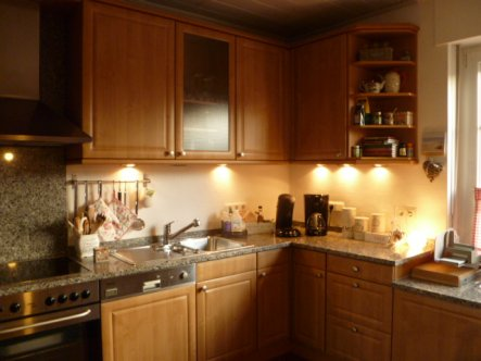 k che 39 k che 39 leben auf dem lande lavendelschaf zimmerschau. Black Bedroom Furniture Sets. Home Design Ideas