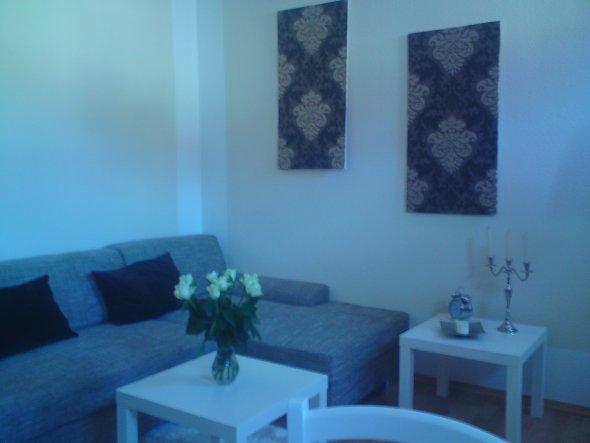 Wohnzimmer 39 wohnzimmer 39 meine kleine 40 qm single bude for Meine kleine wohnung ub design