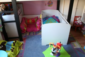 Kinderzimmer 39 ehemaliges jugendzimmer 39 landhaus for Kinderzimmer lina