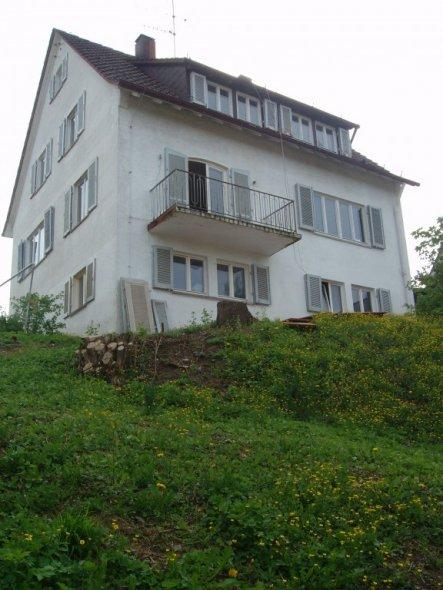 Hausfassade / Außenansichten 'Unser Traumhaus'