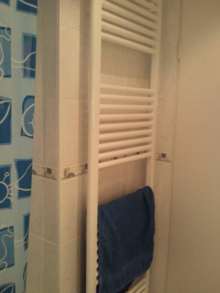 Bad 'Unser neues Badezimmer'