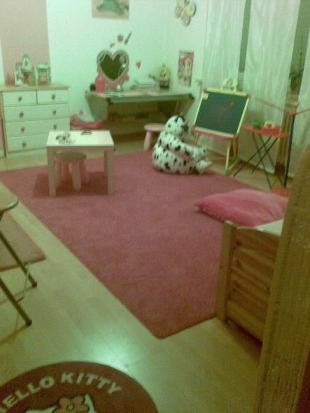 Kinderzimmer 'lala´s reich'