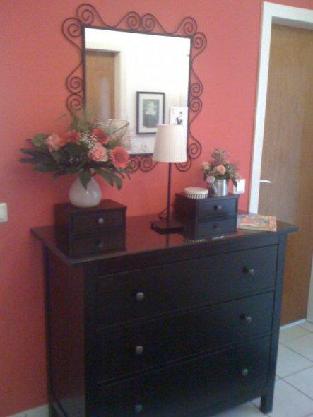 flur diele 39 flur 39 melmic s wohnung 2004 2011 zimmerschau. Black Bedroom Furniture Sets. Home Design Ideas