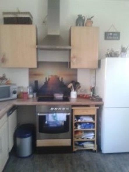 Küche 'Kůche'