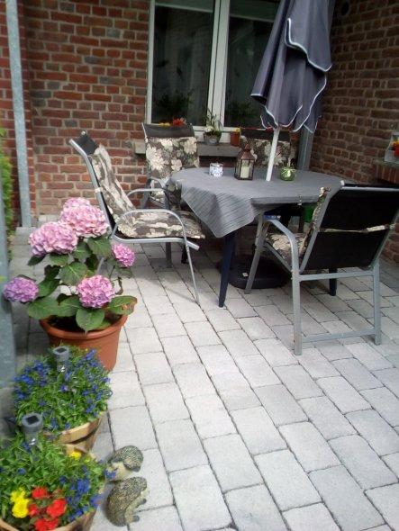 Terrasse / Balkon 'Terasse'
