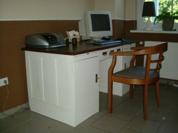 Arbeitszimmer / Büro 'ღ Büro ALTღ'
