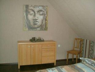 Schlafzimmer Neu 2010