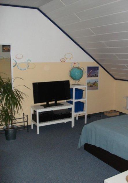 Kinderzimmer 39 teen 39 home sweet home zimmerschau - Kinderzimmer teenager ...