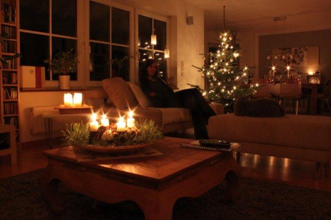 Weihnachtsdeko U0027weihnachtsdekou0027