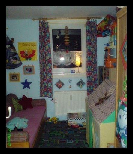 Kinderzimmer 'Leons Reich'