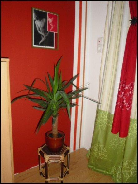 wohnzimmer 39 unsere asiatische relaxzone 39 unser neues. Black Bedroom Furniture Sets. Home Design Ideas