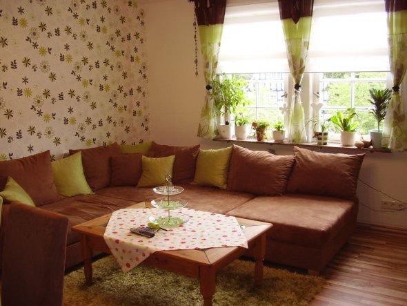 Wohnzimmer Ideen Braun Grun ideen fr wandgestaltung mit kamin und spiegel Wohnzimmer Modern Traum Wohnzimmer Modern Depumpinkcom Shabby Chic Und Modern