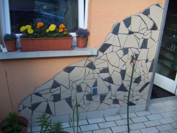 terrasse balkon gr ne oase von leestner 12843 zimmerschau. Black Bedroom Furniture Sets. Home Design Ideas