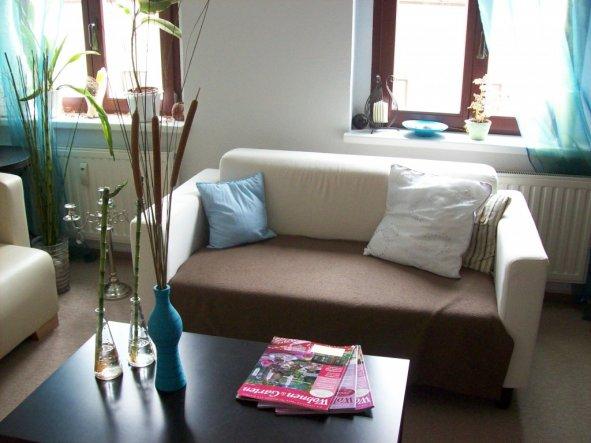 wohnzimmer 39 mein wohnzimmer 39 unser kleines gem tliches heim zimmerschau. Black Bedroom Furniture Sets. Home Design Ideas