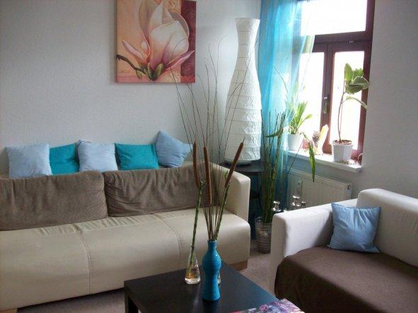 Wohnzimmer 'Mein Wohnzimmer' - Unser Kleines Gemütliches Heim